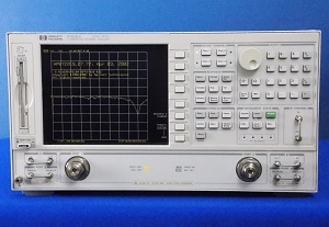 8722ES - Keysight / Agilent Network Analyzers