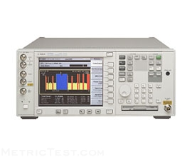 E4406A - Keysight / Agilent Spectrum Analyzers