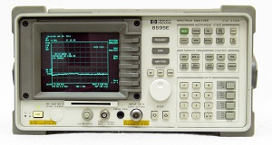 8595E - Keysight / Agilent Spectrum Analyzers