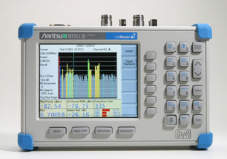 MT8212B - Anritsu Spectrum Analyzers