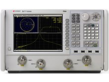 N5224A - Keysight / Agilent Network Analyzers