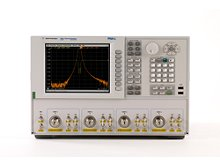 N5230C - Keysight / Agilent Network Analyzers