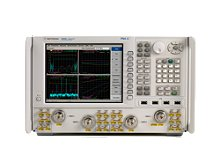 N5241A - Keysight / Agilent Network Analyzers
