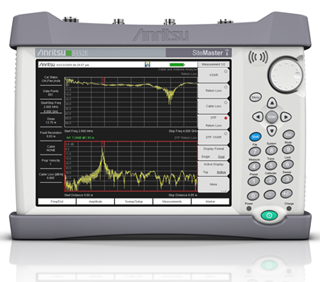 S332E - Anritsu Spectrum Analyzers
