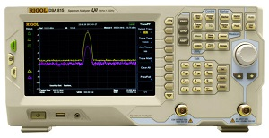 SPA-875TGE - Com-Power Spectrum Analyzers
