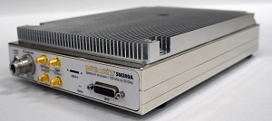 SM200A - Signal Hound Spectrum Analyzers