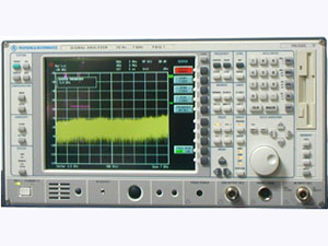 FSIQ7 - Rohde & Schwarz Spectrum Analyzers