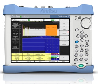 MT8212E - Anritsu Spectrum Analyzers