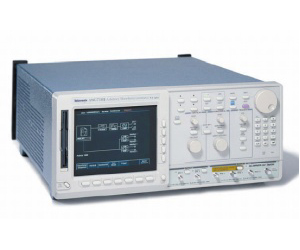 AWG710B - Tektronix Arbitrary Waveform Generators