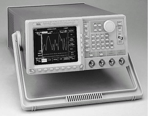 AWG2041 - Tektronix Arbitrary Waveform Generators