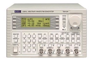 TGA1241 - TTI -Thurlby Thandar Instruments Arbitrary Waveform Ge