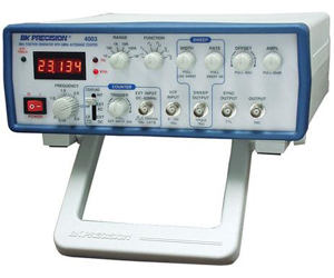 4003 - BK Precision Function Generators
