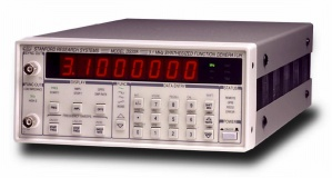 DS335 - Stanford Research Systems Function Generators