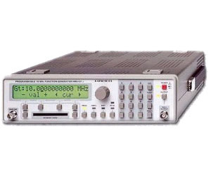 HM8131- 2 - Hameg Instruments Function Generators