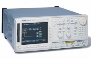 AWG615 - Tektronix Arbitrary Waveform Generators