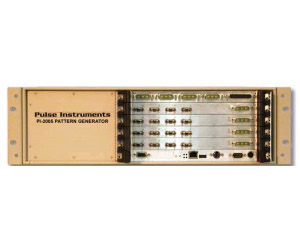 PI-2005 - Pulse Instruments Pattern Generators