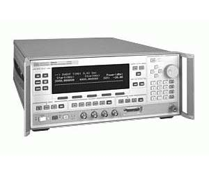 83650A - Keysight / Agilent Sweeper Generators