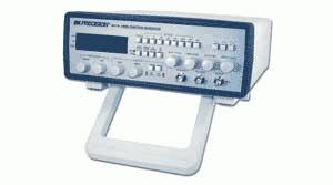 4017A - BK Precision Function Generators