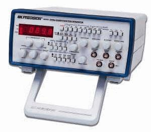 4040A - BK Precision Function Generators