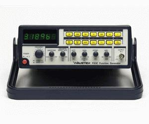 FG3C - Meterman Function Generators