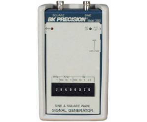 3003 - BK Precision Function Generators
