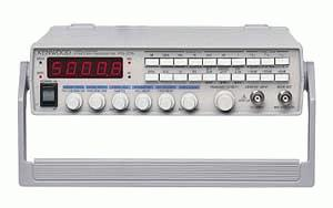 FG-275 - Kenwood Function Generators