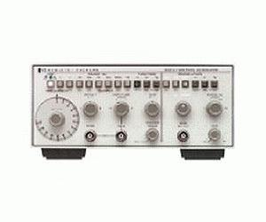 3312A - Keysight / Agilent Function Generators