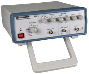 4001A - BK Precision Function Generators