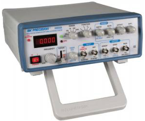 4003A - BK Precision Function Generators