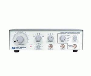 2001A - Global Specialties Function Generators