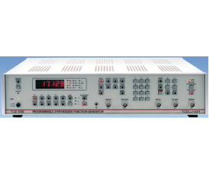 TOE 7720 - Toellner Function Generators