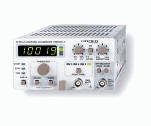 HM8030-6 - Hameg Instruments Function Generators