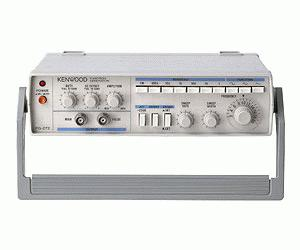 FG-272 - Kenwood Function Generators