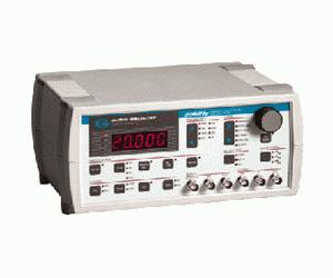 PW2110 - Global Specialties Function Generators