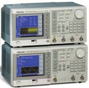 AFG3021 - Tektronix Function Generators