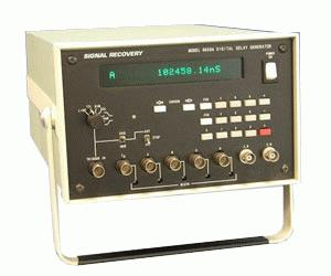 9650A - Signal Recovery Pulse Generators