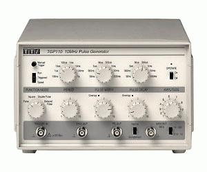 TGP110 - TTI -Thurlby Thandar Instruments Pulse Generators