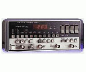 8112A - Keysight / Agilent Pulse Generators