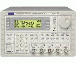 TGA12101 - TTI -Thurlby Thandar Instruments Arbitrary Waveform G