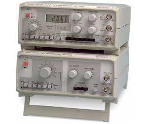 GF-232 - Promax Function Generators