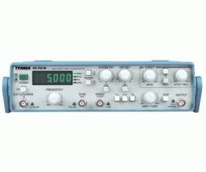 72-7210 - Tenma Function Generators