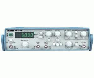 72-7650 - Tenma Function Generators