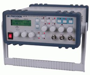 4017B - BK Precision Function Generators