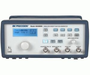 4040DDS - BK Precision Function Generators