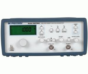 4007DDS - BK Precision Function Generators