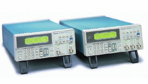 AWG310 - Tektronix Arbitrary Waveform Generators