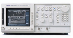 AWG520 - Tektronix Arbitrary Waveform Generators