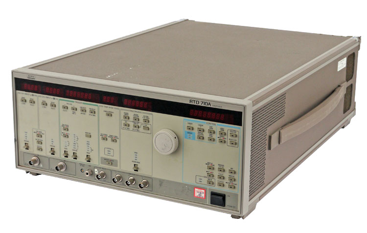 RTD710A - Tektronix Arbitrary Waveform Generators