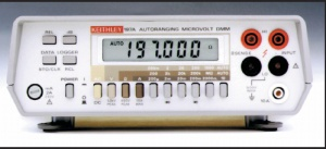197A - Keithley Digital Multimeters