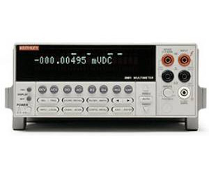 2001/MEM1 - Keithley Digital Multimeters